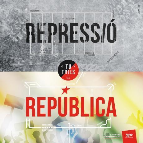 Les JERC per la República