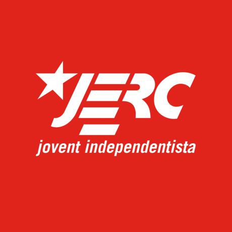 Logotip de les Joventuts d'Esquerra Republicana