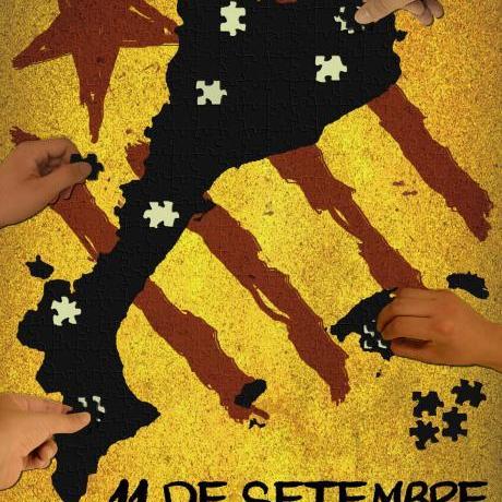 11S- Jovent dels Països Catalans,endavant