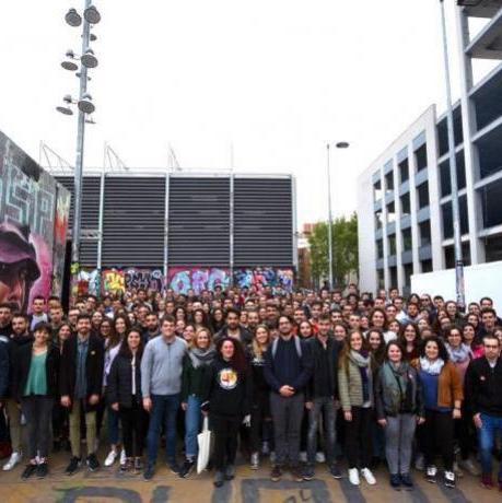 Candidats i Candidates dels Països Catalans