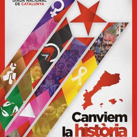 La victòria de les nostres lluites serà més a prop amb la independència dels Països Catalans