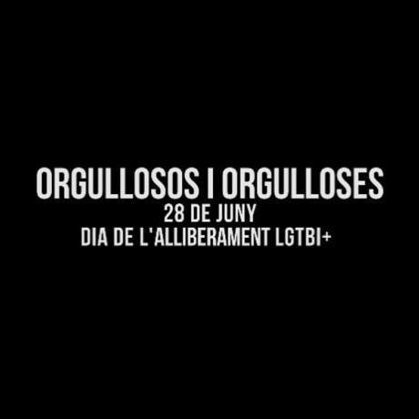 #OrgullososiOrgulloses