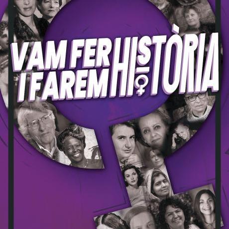 Implica't en la lluita feminista: per superar el sistema patriarcal i capitalista, per la vida!