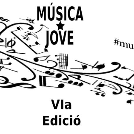 VI Música Jove Ponent