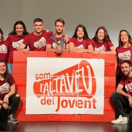El Jovent Republicà de Sant Joan Despí, l'altaveu del jovent!