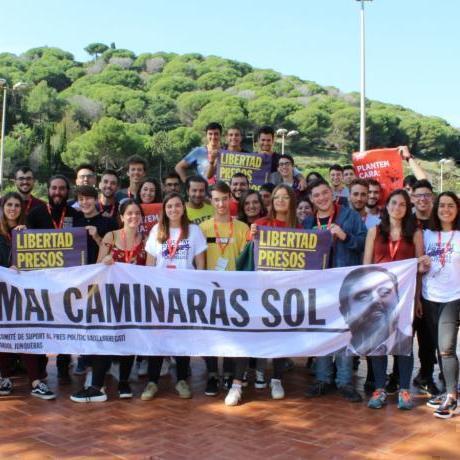 L'Escola de Formació del Baix Llobregat bat rècord d'assistència