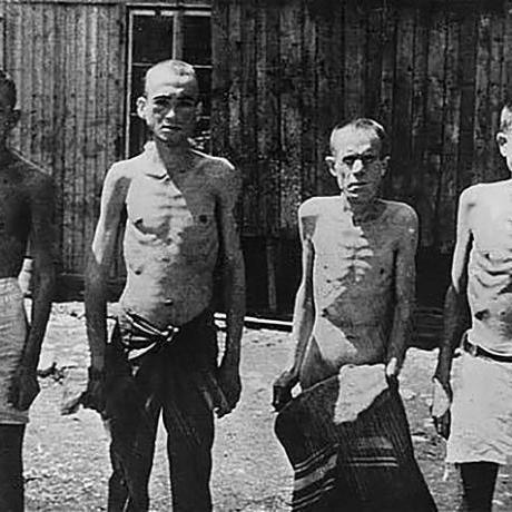 Víctimes de Mauthausen
