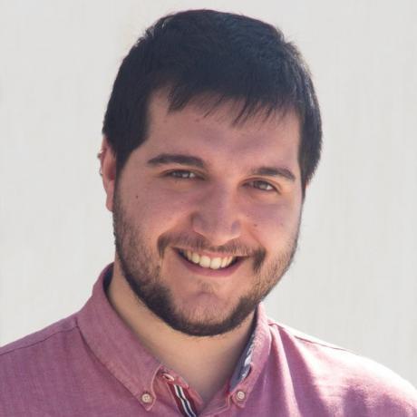 Aitor Rivera, Secretari d'Organitzacoó de les JERC Baix Llobregat