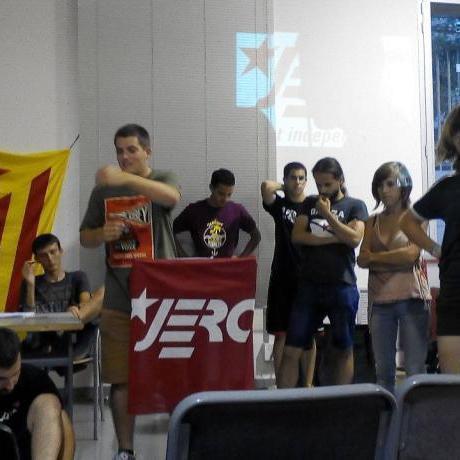 Pau Morales i Romero, escollit Portaveu Regional