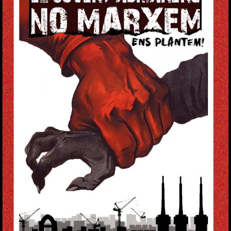 Cartell de la campanya