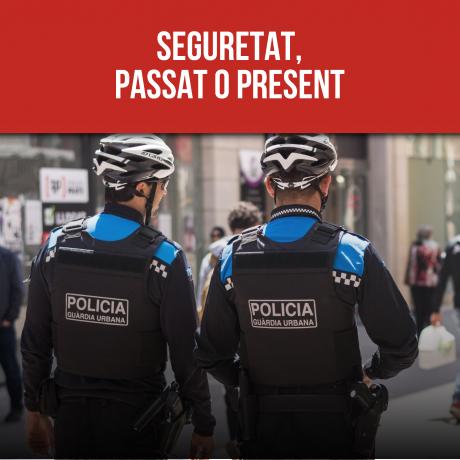 Seguretat, passat o present