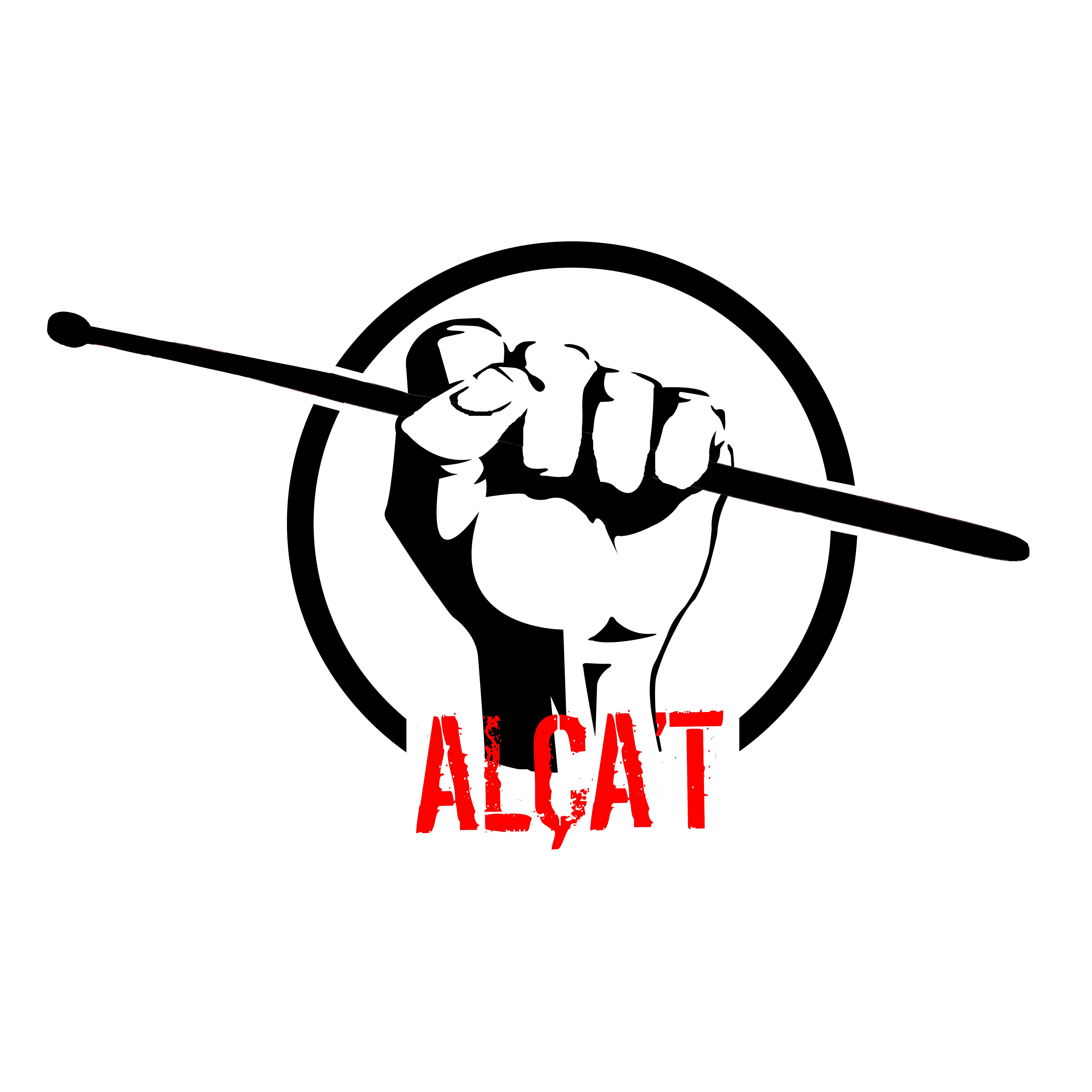 Logotip del Concurs Alça't!