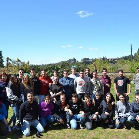 IX Escola de Formació a Vilanova del Vallès