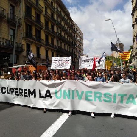 Amb mobilització social i acció política finalment es fa realitat una demanda històrica del moviment estudiantil