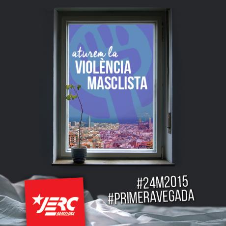 Fem una Barcelona feminista