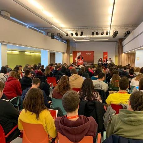 El Jovent Republicà es prepara pels comicis electorals i fer front a l'auge del feixisme