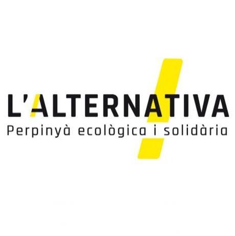 L'Alternativa és la candidatura a través de la qual el Jovent Republicà participarem a les eleccions municipals de Perpinyà