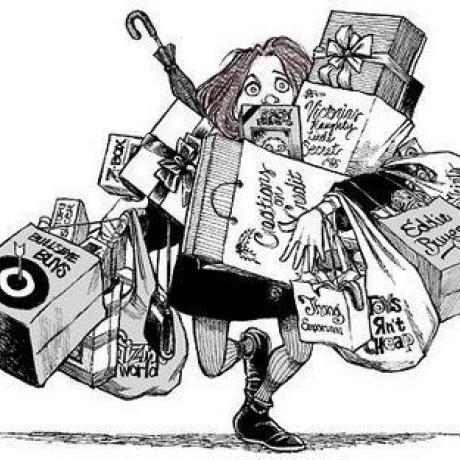 Consumisme