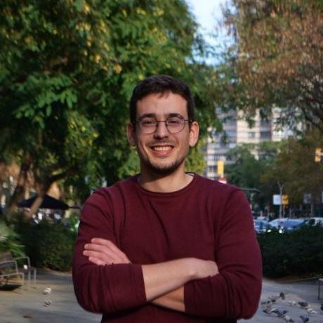 Oriol Casanellas en una imatge d'arxiu.