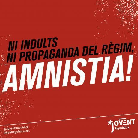 Rebutgem l'operació de propaganda que pretén invisibilitzar la causa general contra l'independentisme!