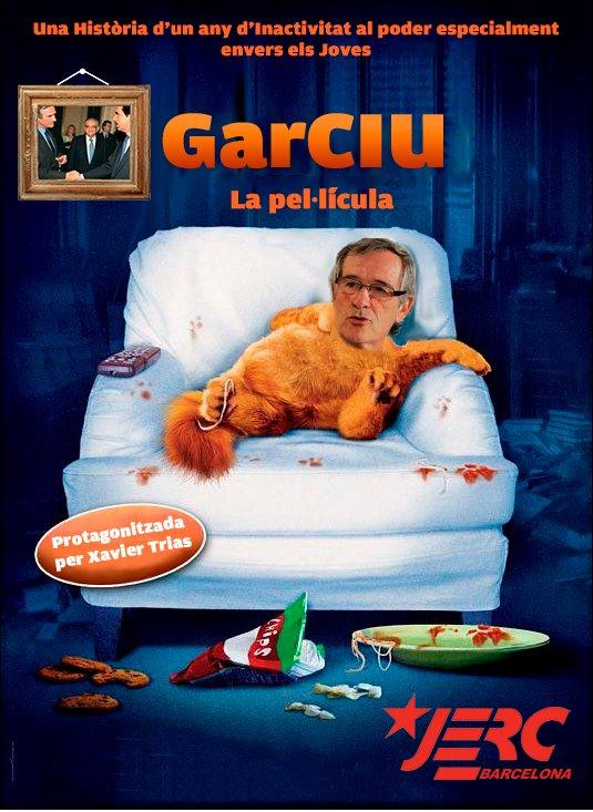 GARCIU