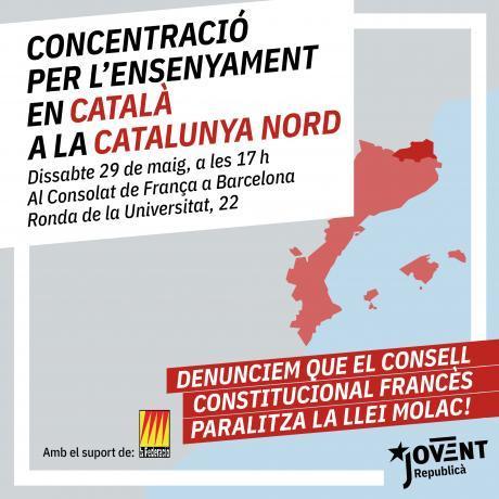 Protegim la diversitat lingüística, defensem el català!
