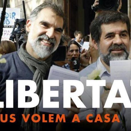 #LlibertatJordis