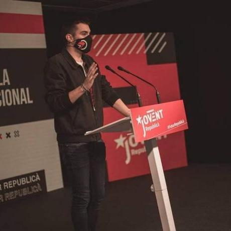 En Marçal Escartín, nou membre de la Permanent Nacional