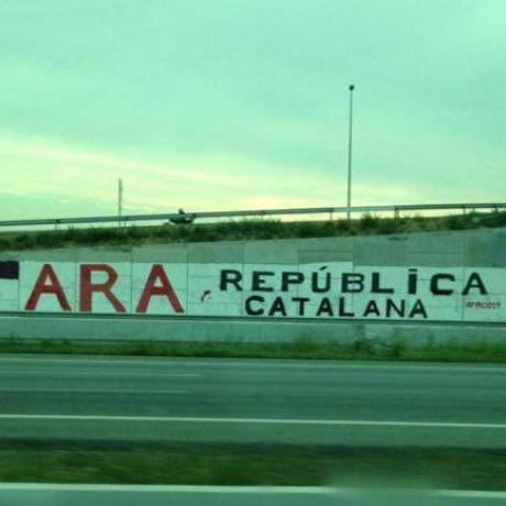 La construcció de la República Catalana serà un dels eixos que treballarem aquest curs.
