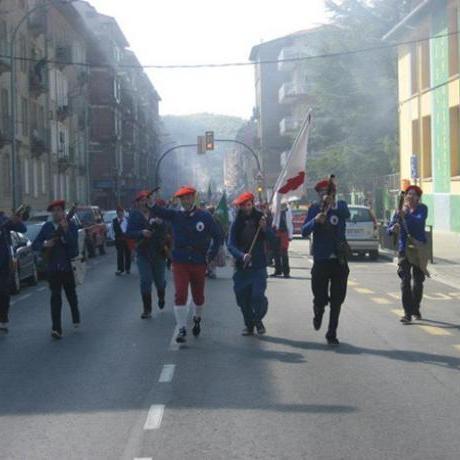 Trabucaires de Cardedeu - www.aravalles.cat
