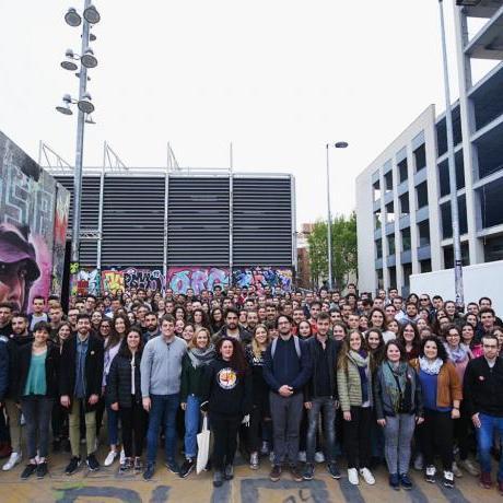 El Jovent Republicà hem aconseguit més de 50 regidors que donaran veu directa al jovent a les principals ciutats del país