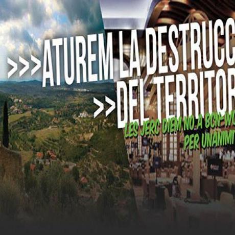 En defensa del Territòri