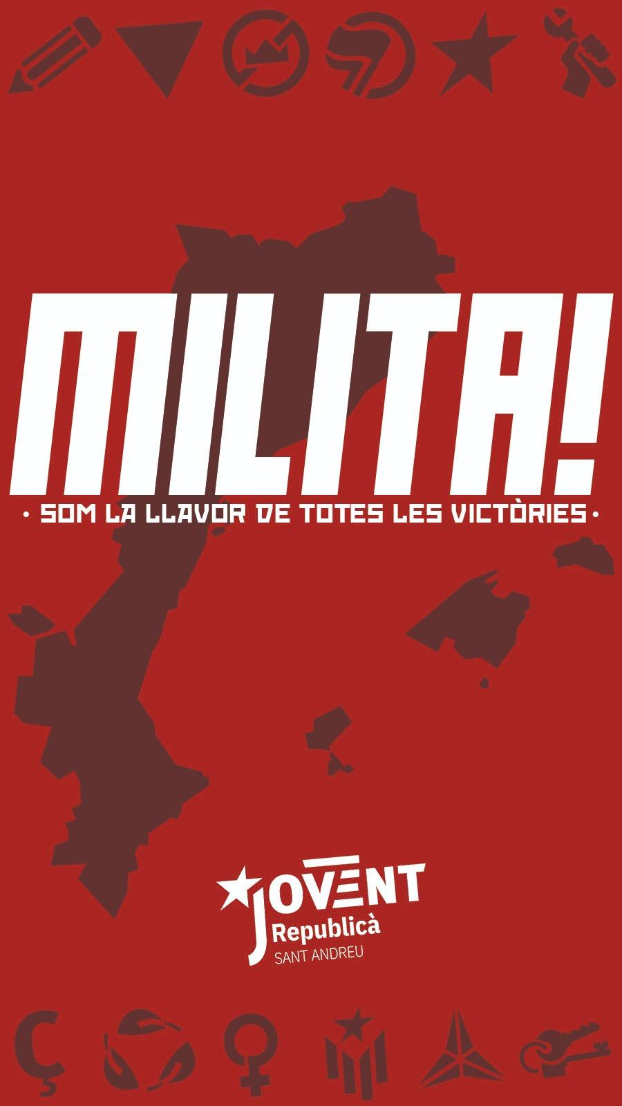 Milita!