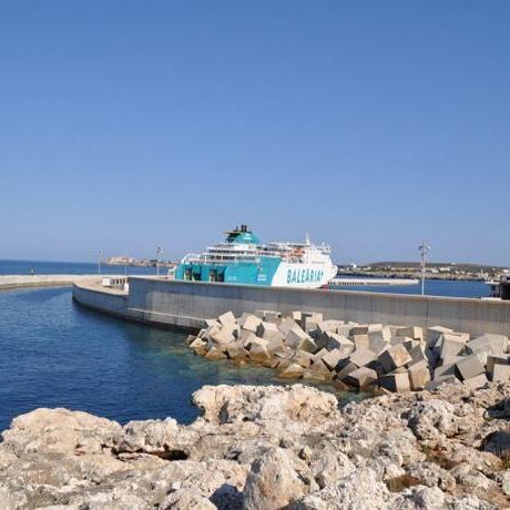 Dic de Son Blanc, Ciutadella de Menorca