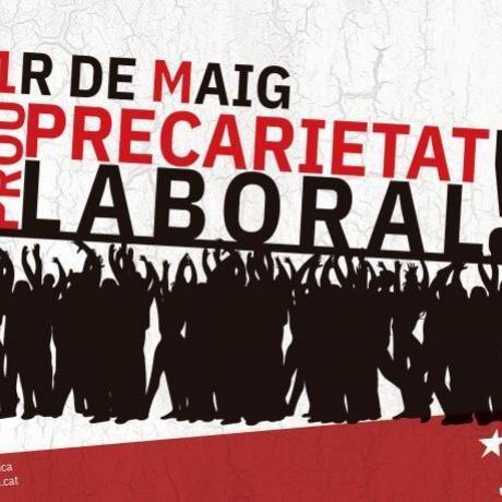Per la República dels drets socials!