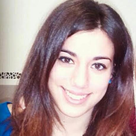 Georgina Salvador