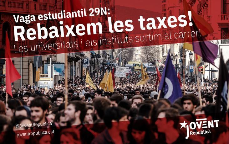 El compromís de Pere Aragonès fa que la rebaixa de taxes estigui més a prop que mai.