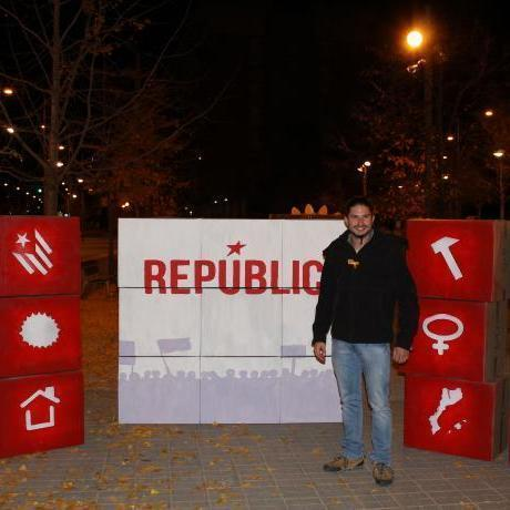 Oriol Carreras - Candidat de les JERC Vallès Oriental a les Eleccions del 21D