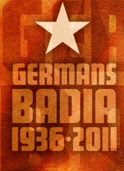 Homenatge als Germans Badia