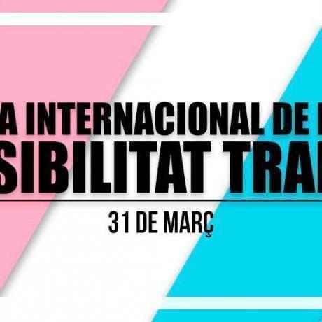 Dia Internacional de la Visibilidad Trans