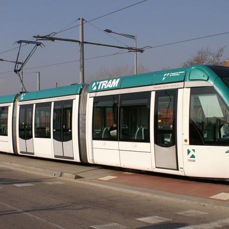 Les JERC apostem per la unió dels tramvies en superfície per la Diagonal