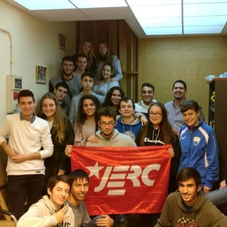 Les JERC Cassà celebren el Congrés de la Secció Local
