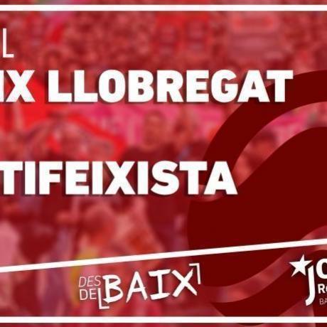 Fem el Baix Llobregat més antifeixista #desdelBaix