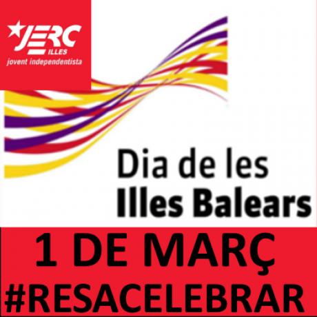 #1MARÇ #RESACELEBRAR