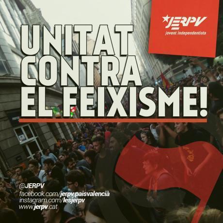 Destruïm el feixisme!