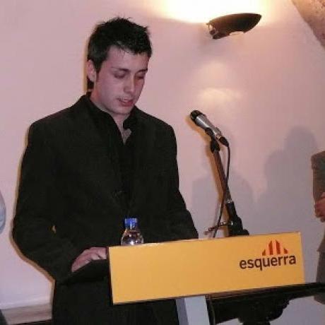 Sergi Albrich