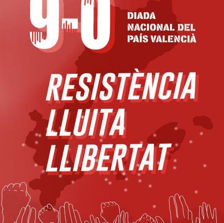 9-O: Diada Nacional del País Valencià