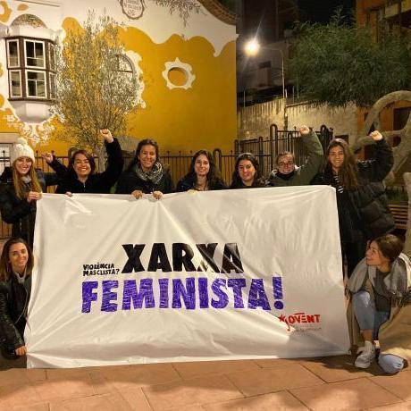 25 de novembre: tombem el patriarcat, acabem amb la violència masclista!