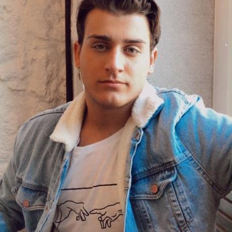 Artai Borrega, Portaveu del Jovent Republicà Sant Cugat Sesgarrigues