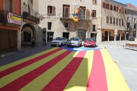 Vermut popular de les JERC-Tàrrega per la República Catalana